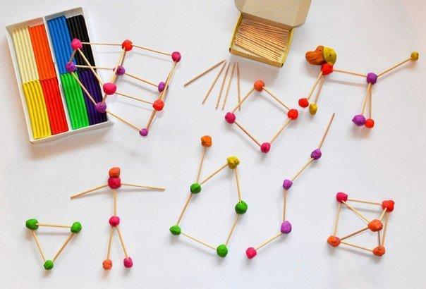 Наглядная геометрия и 3D моделирование