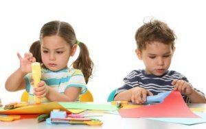 Быстрый способ начать заниматься творчеством с детьми