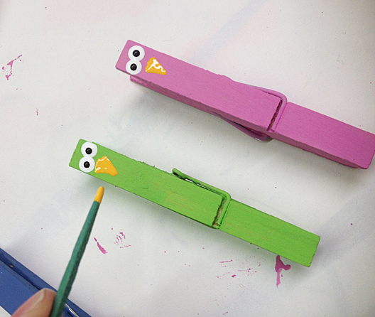 clothespin-birds-on-a-branch-step-2
