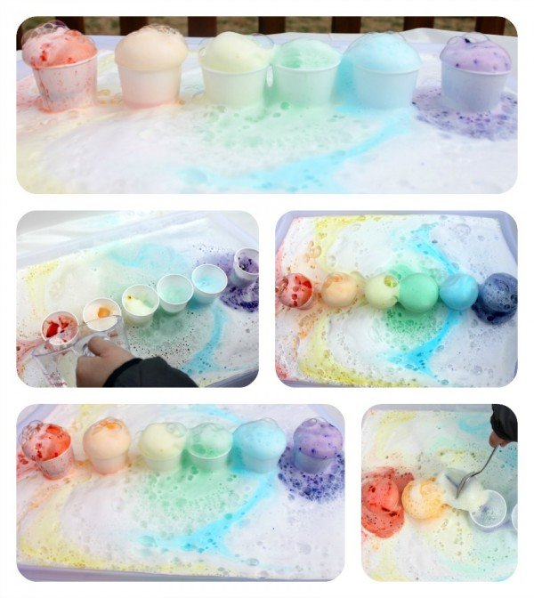 rainbow-baking-soda-and-vinegar-science-for-kids-600x672