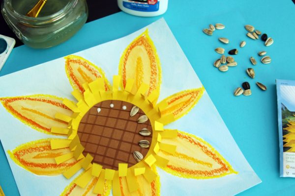 sunflower-mixed-media-seeds-600x400