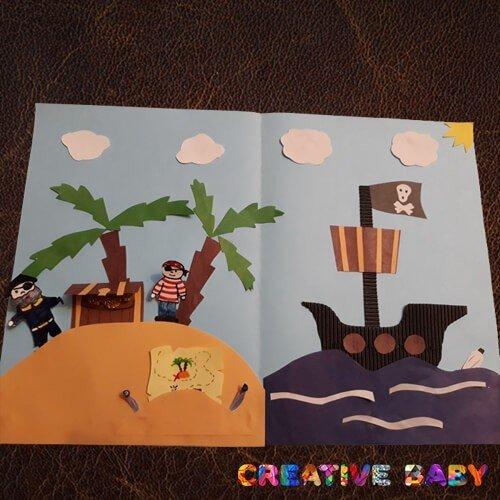 Играть остров пиратов